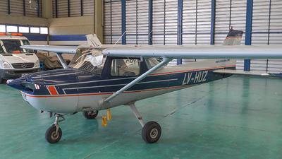 LV-HUZ - Cessna 150M - Private