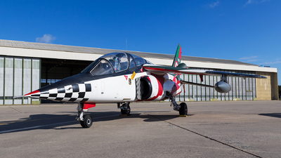 15250 - Dassault-Breguet-Dornier Alpha Jet A - Portugal - Air Force