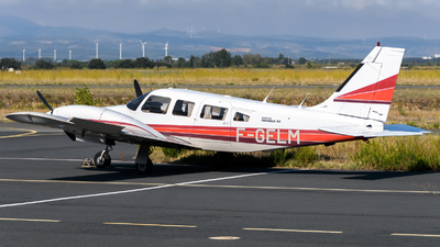 A picture of FGELM - Piper PA34200T - [347870040] - © Ses