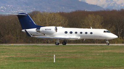 N371FP - Gulfstream G-IV(SP) - Private