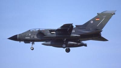 45-99 - Panavia Tornado IDS - Germany - Air Force