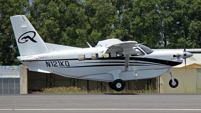 N121KQ - Quest Aircraft Kodiak 100 - Private
