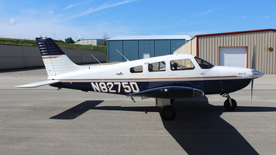 N8275D - Piper PA-28-181 Archer III - Private