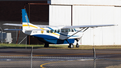 VH-TQV - Cessna 208B Grand Caravan EX - Australia - National Parks & Wildlife (ParkAir)