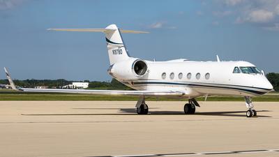 N197BD - Gulfstream G-IV(SP) - Private