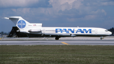 A picture of N393PA -  - [PA001] - © PAUL LINK