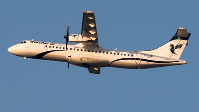 A picture of EPITE - ATR 72600 - Iran Air - © Mahyar Malakooti