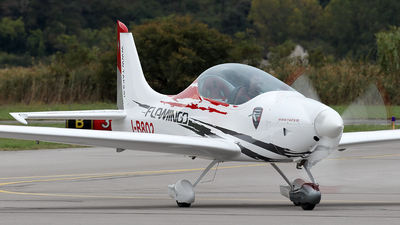 I-B802 - Pegasus EDA 100 Flamingo - Private