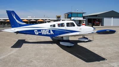 G-IBEA - Piper PA-28-181 Archer TX - Private