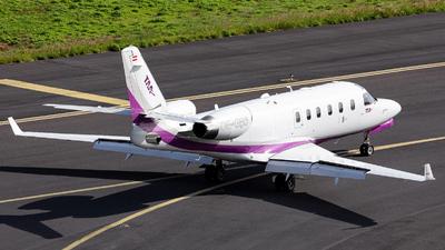 OE-GBD - IAI 1125 Astra SPX - Tyrol Air Ambulance