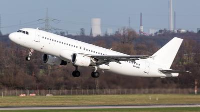 9H-AMB - Airbus A320-212 - Avion Express Malta