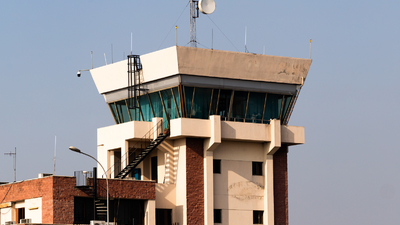 OPST - Airport - Control Tower