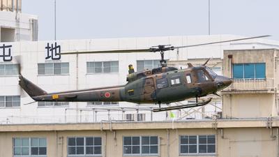 41911 - Bell UH-1J Iroquois - Japan - Ground Self Defence Force (JGSDF)
