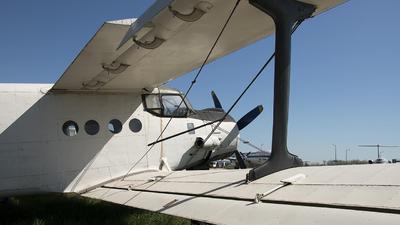 HA-MHI - Antonov An-2 - Untitled