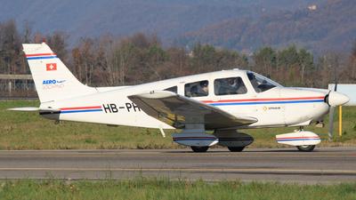A picture of HBPHT - Piper PA28181 - [287990564] - © Carlo Luigi Tamiazzo