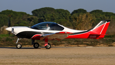 CS-UON - AeroSpool Dynamic WT9 - Private