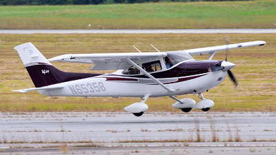 N65358 - Cessna 182T Skylane - Private