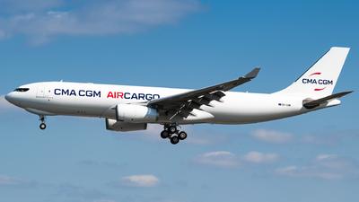 A picture of OOCGM - Airbus A330243F - Air Belgium - © Gaetan De Meyer