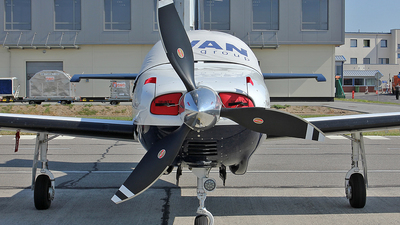 SP-NTT - Piper PA-46-350P Malibu Mirage - Private