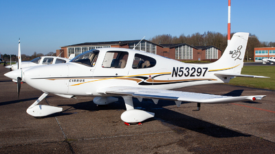 N53297 - Cirrus SR22-G2 - Private