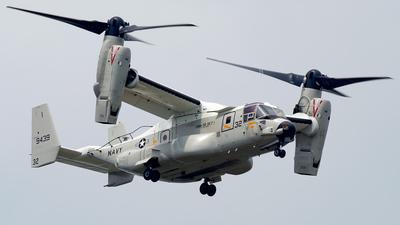 169439 - Boeing CMV-22B Osprey - United States - US Navy (USN)