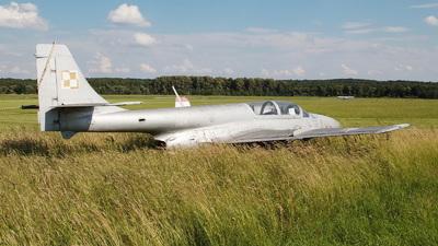 1712 - PZL-Mielec TS-11 Iskra Bis D Iskra - Poland - Air Force