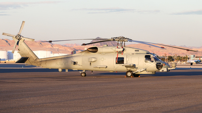168176 - Sikorsky MH-60R Seahawk - United States - US Navy (USN)