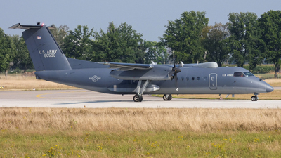 16-00590 - Bombardier RO-6A - United States - US Army