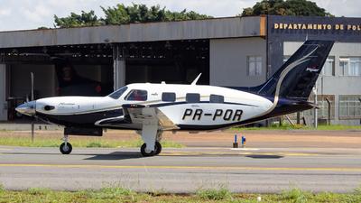 A picture of PRPOR - Piper PA46500TP - [4697539] - © LazaroEdu