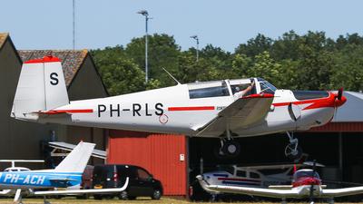 A picture of PHRLS - Saab S91 SafirD - [91436] - © BaszB