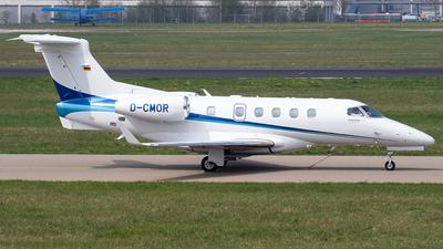 D-CMOR - Embraer 505 Phenom 300 - Rimowa