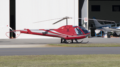 VH-RBT - Enstrom 280FX Shark - Private