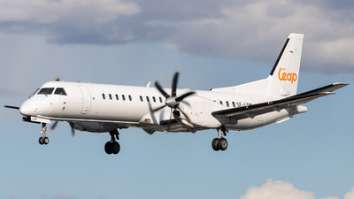 A picture of SELOM - Saab 2000 -  - © Rickard Andersson