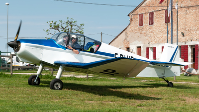 F-PLUP - Jodel D113 - Private