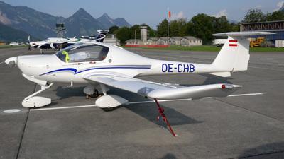 OE-CHB - Diamond Aircraft DV-20A Katana - Private