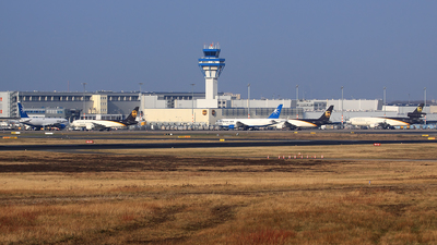 EDDK - Airport - Airport Overview