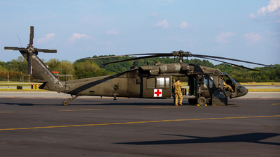 94-26579 - Sikorsky UH-60L Blackhawk - United States - US Army