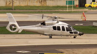 PR-AXM - Eurocopter EC 155 B1 - Ocean Explorer do Brasil