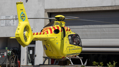 LN-OUG - Airbus Helicopters H135 - Norsk Luftambulanse