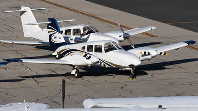 A picture of VHYZV - Piper PA44180 Seminole - [4496018] - © Will.Taylor