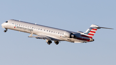 N909FJ - Bombardier CRJ-900ER - American Eagle (Mesa Airlines)