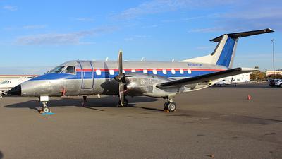 N561SW - Embraer EMB-120ER Brasília - Berry Aviation