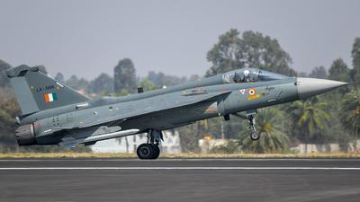LA5006 - Hindustan Aeronautics LCA Tejas Mk.I - India - Air Force