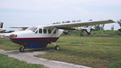CC-PVB - Cessna 337A Super Skymaster - Private