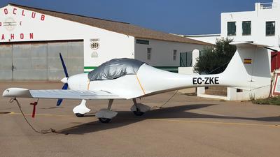 EC-ZKE - Atec Zephyr 2000 - Private