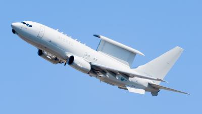 65-328 - Boeing 737-7ES Peace Eye - South Korea - Air Force