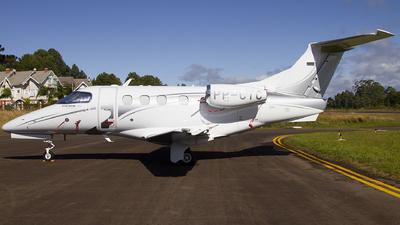 PP-CTC - Embraer 500 Phenom 100 - Private