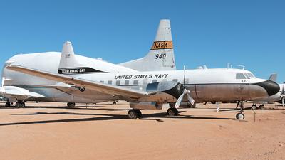 141017 - Convair C-131F Samaritan - United States - US Navy (USN)
