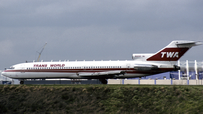 N12301 - Boeing 727-231 - Trans World Airlines (TWA)
