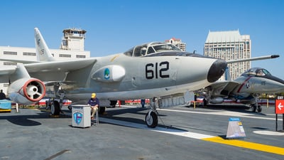 142251 - Douglas EKA-3B Skywarrior - United States - US Navy (USN)